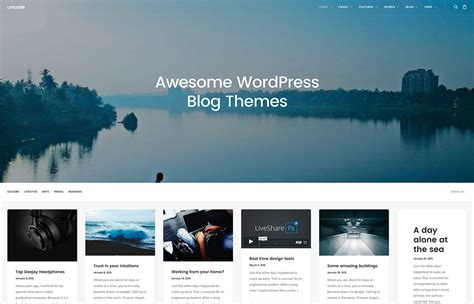 best free bloggong templates 30 best personal blog themes 2016 colorlib