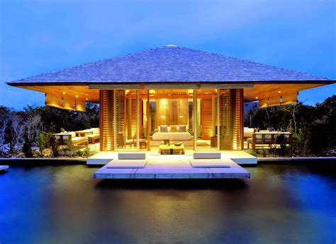 Passion For Luxury  The Amanyara Resort  Turks & Caicos