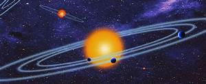 New Planets Discovered 2014 | POPSUGAR Tech