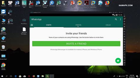 how to install whatsapp for pc laptop on windows 10 8 7 without using bluestacks