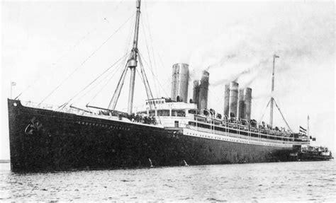 maritimequest kronprinz wilhelm  page