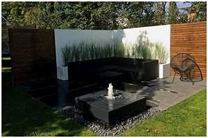 Lounge Ecke Balkon : chill ecke im garten ideen fur das wohndesign ~ Yasmunasinghe.com Haus und Dekorationen