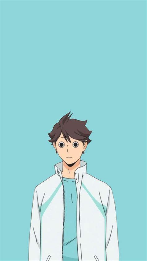 oikawa trashcan speechlessness wallpaper animes