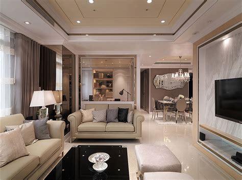 chic apartment  aesthetics luxury