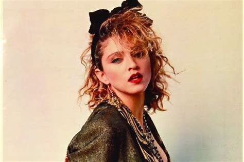 Madonna 80s Hairstyles by 17 80s Hairstyles That Are Like Totally Popular Again