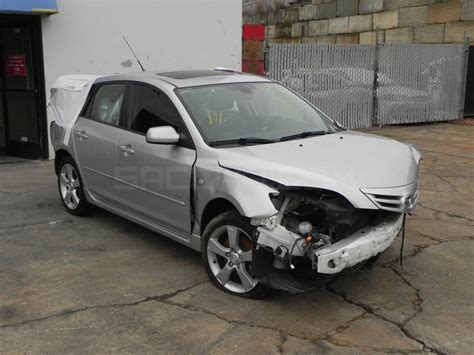 2006 Mazda 3 Parts by Mazda 3 Hatchback 2006 For Parts Exreme Auto Parts