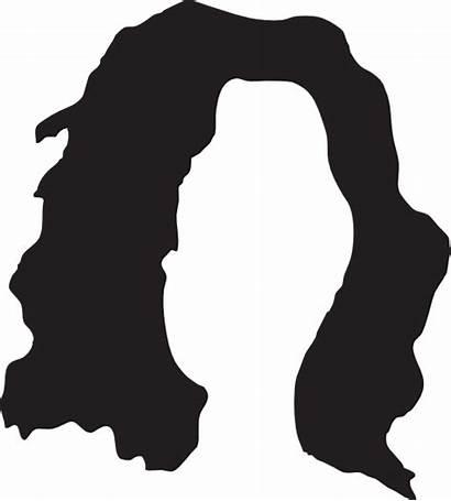 Hair Clipart Clip Boy Vector Boys Wig