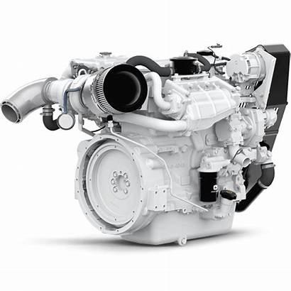 Engines Deere Marine Diesel John Propulsion Engine