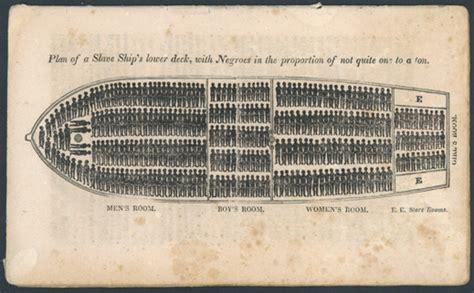 Phillis Wheatley Slave Ship