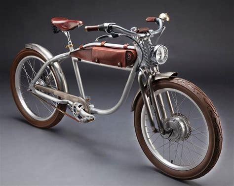 poubelle de bureau design ascot vélo design électrique vintage marque italie italjet