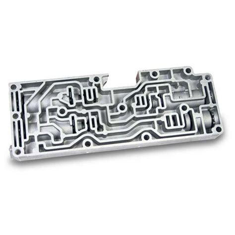 bd diesel transmission accumulator body