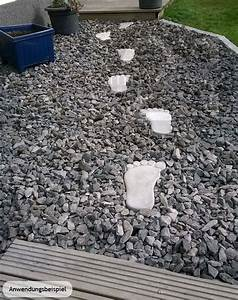 Große Steine Für Garten : xxl trittsteine gro e f e garten 1 paar tritt steine beton 35x20 cm kaufen matches21 ~ Buech-reservation.com Haus und Dekorationen