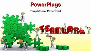 team puzzle quotes quotesgram With team building powerpoint presentation templates