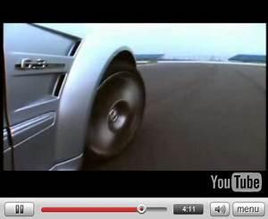 Mercedes La Teste : vid o fifth gear teste la mercedes clk 63 amg black series ~ Maxctalentgroup.com Avis de Voitures