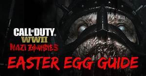 Mode Zombie Ww2 Soluce