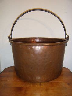 vintage  marked number  cast iron bean potkettle cowboys  cooking ebay gear