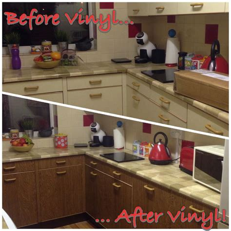 Vinyl Covering For Kitchen Cupboards by 75 Best Images About Sticky Vinyl Fablon Kitchens On