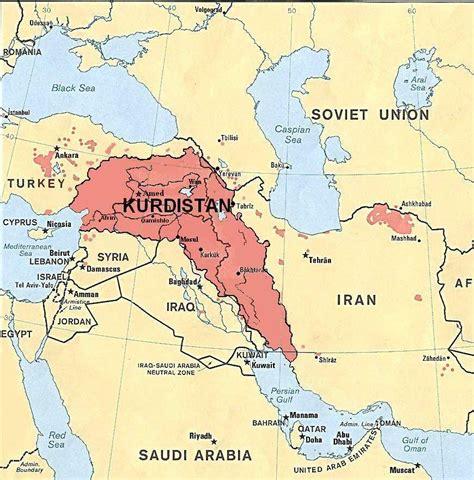 kurdistan   nation   making   million
