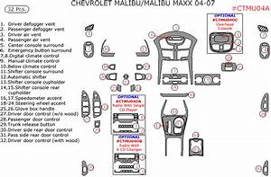 Chevrolet Malibu 2004 Malibu Maxx