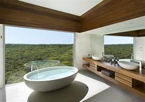 Waschtisch Für Aufsatzwaschbecken Aus Holz : waschtisch aus holz f r mehr gem tlichkeit im bad ~ Sanjose-hotels-ca.com Haus und Dekorationen