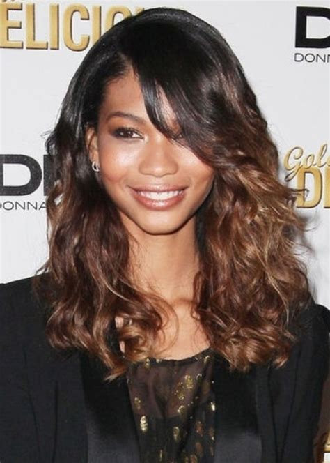 Ombre Weave Hairstyles by 50 Best Black Weave Hairstyles Herinterest