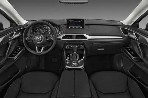 mazda cx interior images  auto car preview