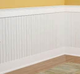 Decorative Ceiling Panels Home Depot by Beadboard Wainscoting Kit 8x4