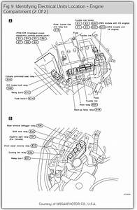 06 Infiniti M35 Fuse Box Diagram