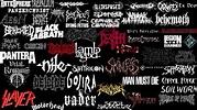 [45+] Heavy Metal Music Wallpaper on WallpaperSafari
