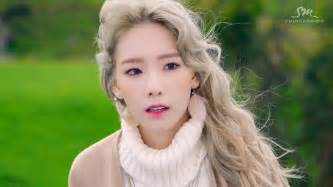 different hair mv taeyeon i feat verbal jint bugs hd 1080p