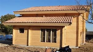Maison En Bois Nord : constructeur maison bois nord bar dangle moderne cuisine maisons nord maison bois nord ~ Nature-et-papiers.com Idées de Décoration