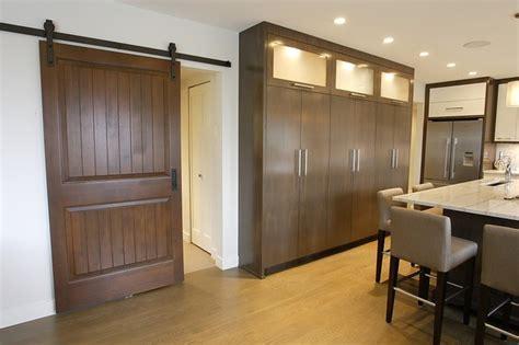 interior barn doors for homes interior barn door at home pinterest