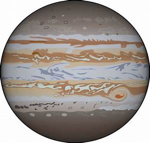 Free to Use & Public Domain Jupiter Clip Art