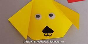 Origami Animaux Facile Gratuit : animaux en papier facile grand roissy ~ Dode.kayakingforconservation.com Idées de Décoration