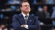 Kansas coach Bill Self fires back at NCAA, says ...