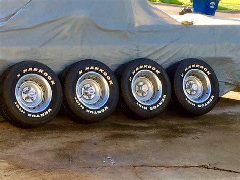 rally wheels c10 chevy 15x8 275 tires 60 offerup 68 trucks dallas tx tyres