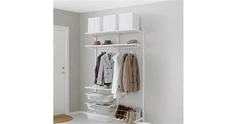 algot wall organizer   organization products