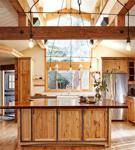 redwood cabinets kitchen redwood cabinets kitchen rustic with live edge wood 1795