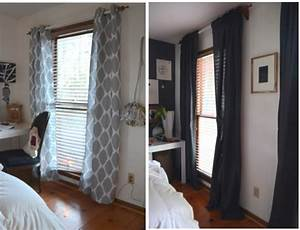 are your windows wearing capris With should curtains go to the floor