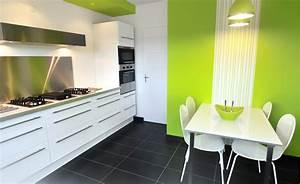 Welche Tapete Passt In Die Küche : funktionale und ergonomische k che welche k chenform passt am besten blog ~ Sanjose-hotels-ca.com Haus und Dekorationen