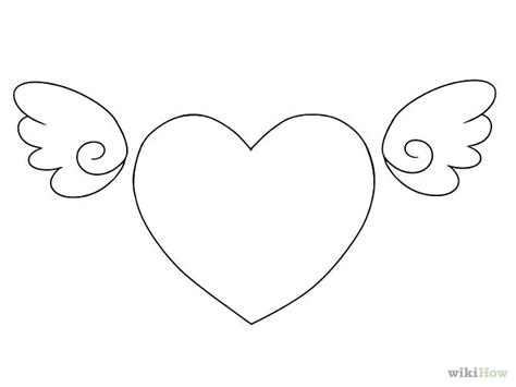 drawn hearts cute pencil   color drawn hearts cute