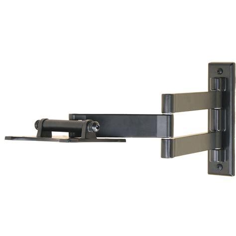 tv on wall mount motion flat screen tv wall mount bracket for sanyo
