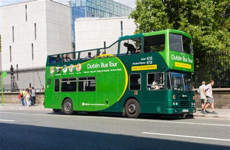 transport fleets  bus eireann   green energy buses