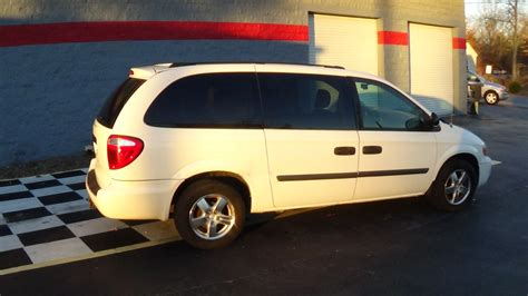 dodge grand caravan se buffyscarscom