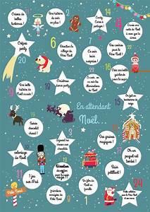 Calendrier De L Avent Pour Bebe : les 25 meilleures id es de la cat gorie no l calendriers ~ Preciouscoupons.com Idées de Décoration