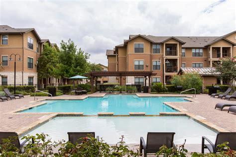 Legacy Heights Apartments, San Antonio Texas (tx