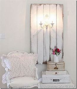 Shabby Chic Diy : cool shabby chic diy projects ~ Frokenaadalensverden.com Haus und Dekorationen