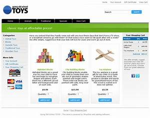 shopsite built in 3column template With shopsite templates