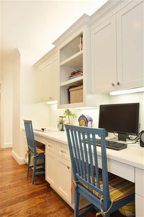 home office built  desk design pictures remodel decor