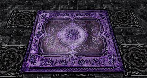 life marketplace victorianoriental rug purple
